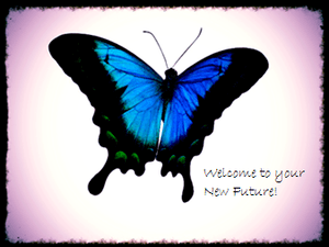 Welcome to your New Future!
